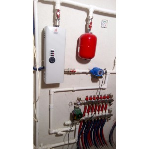 Отопление для дома, система отопления 4,5 кВт