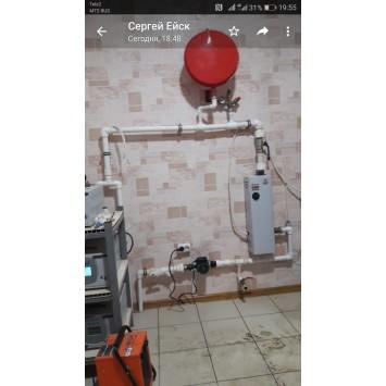 Отопление для дома, система отопления 15 кВт