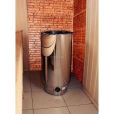 Электрическая печь (электрокаменка) УМТ ЭКМ-3 для сауны и бани, 3кВт
